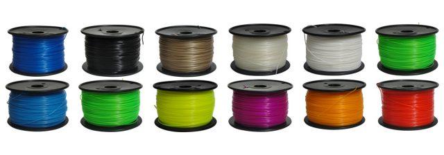 Tisková struna (filament)